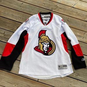 Ottawa Senators NHL Hockey Jersey